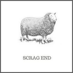Scrag End