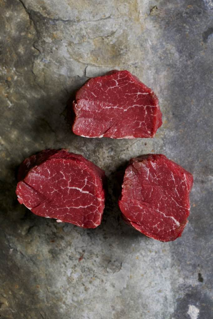 Vitellone – Unique Beef with the quality of Veal