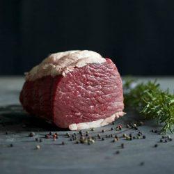 Top side of Beef