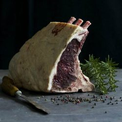 Wing Rib of beef