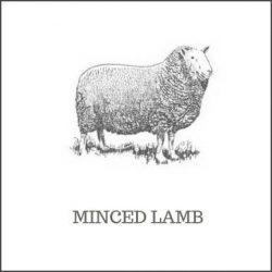 Minced Lamb